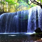 【熊本县】小国町,绝景、美食,满足你对旅程的所有期待
