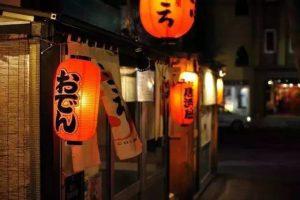 """日本居酒屋的这些""""坑爹事"""",去之前一定要知道!"""