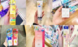 来日本玩那些是日本经久不衰的必购药妆好物?