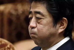 安倍宣布改组内阁也难翻身,而日元将要升值了?