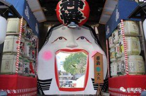 【九州自由行之福冈】参拜博多地区守护神「栉田神社」的完整攻略