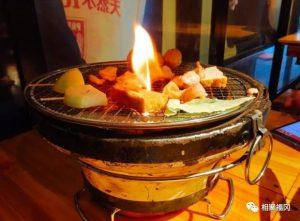 """【日本九州美食之福冈】当地人私藏美食名单ー炭烤才够味的""""地鸡食堂"""""""