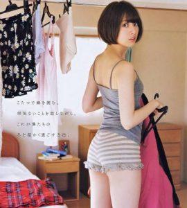 【老司机要开车】日本美女写真和中国美女写真,区别在……
