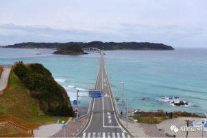 【日本自由行之山口县】一生一定要去一次的绝景,迷醉在海天之际