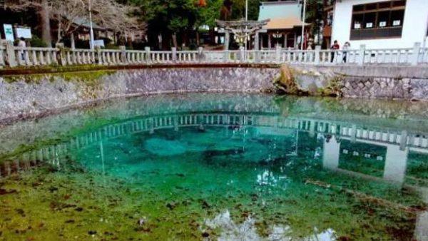 【日本自由行之山口县】私房景点,一房钴蓝的美界