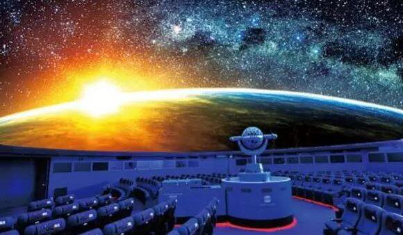 【福冈资讯】福冈市内要开科学馆了。想不想快速化身科学达人?