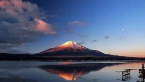【喵喵教室】将富士山收入照片,摄影好地方24选(东京、神奈川、山梨、静冈)