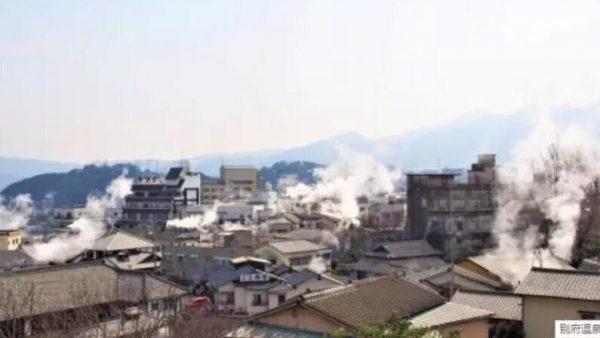 【日本九州自由行之大分】涌泉日本第一的大县,大分别府温泉的资料整理大集合