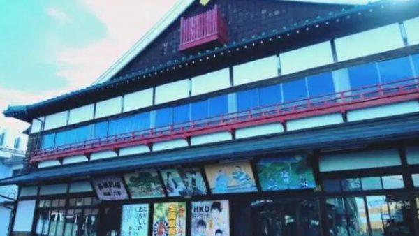"""【日本九州自由行之福冈】开业于1931年!在""""嘉穗剧场""""感受日本舞台剧的真髓~"""