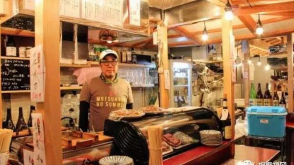 【日本九州自由行之福冈】室内也有屋台?在「博多屋台めでたい屋」品味福冈的绝品乡土料理吧!