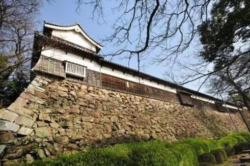 【福冈经典观光线路】日本福冈大濠公园地区,尽情赏玩福冈独特历史文化