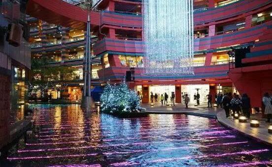 【福冈经典观光线路】中洲地区经典游览地点