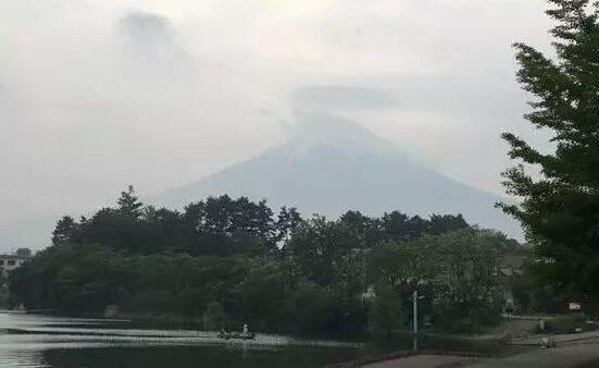 【日本自由行】浅草与富士体验日本的美