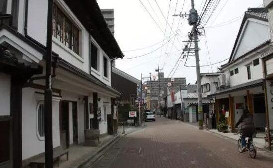 【福冈资讯】福冈居然有一处地方,让人如同回到江户时代