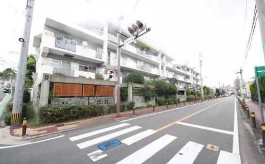 【福冈资讯】福冈中央区的一条路原来来历这么特殊