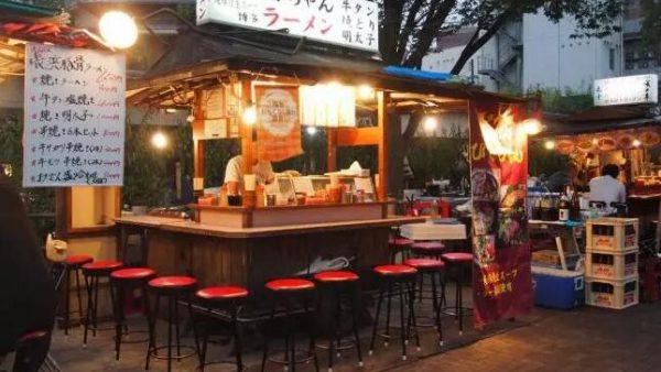 在福冈不可不知的屋台用餐潜规则