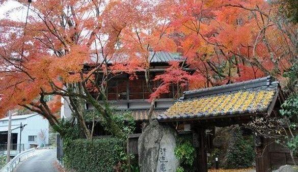 日本福冈有一处让人忘记时间彻底放松的地方,不去看看吗