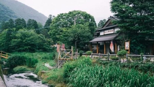 日本九州,一个未被完全挖掘的巨大宝藏!用5天教你如何玩得地道