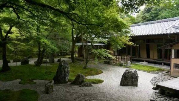 In 福冈 那些不能错过の寺院