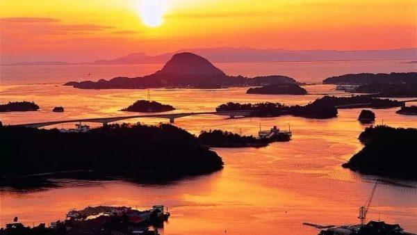 日本最美20岛,你必须拥有