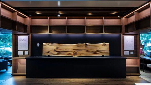匠人专访|世界唯一一款整块古木制作的音响