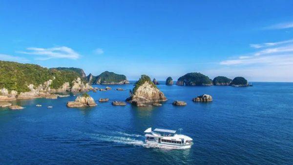 千呼万唤始出来,日本关西还有哪些未知的宝藏旅行地?