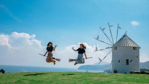 濑户内海及其沿岸地区――巡游各个充满个性岛屿的治愈之旅[特别企划]