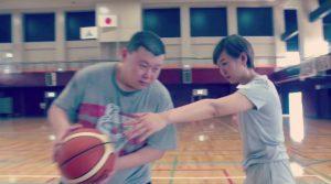 相聚福冈趣味运动会挑战假人视频