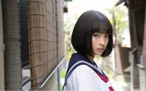 另类的日本水手服美女教你们如何拍好照片,看完绝对想吐