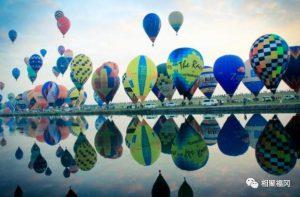 【日本九州自由行之佐贺】佐贺秋日两大盛事!热气球节与唐津宫日节