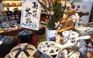 【精致日本】日本四季景色到底有多美,一件餐具来告诉你答案