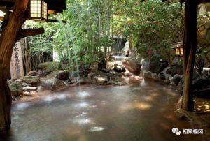 【日本九州自由行之熊本】充满风情的黑川温泉!露天温泉,旅店,交通