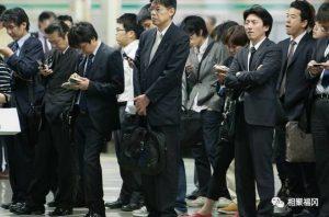 【留学就职最关心】日本高升学率高就职率背后的阴影竟然是……