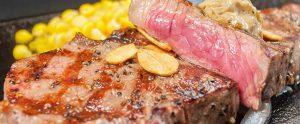 【福冈必吃】平价享美味!站着吃牛排也是种乐趣ーいきなりステーキ