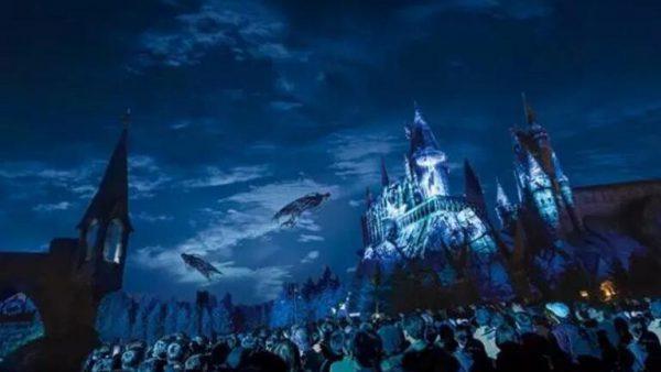 """【日本自由行】呼神护卫!一起踏上大阪环球影城""""哈利波特魔法万圣夜"""""""