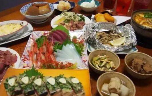 资深吃货吐血整理!这些回头率高达99%的日本美食,你吃过吗?