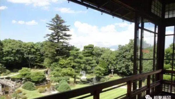 【九州自由行之福冈】因爱而生的古豪宅,真正的金屋藏娇