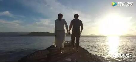 【小城故事第一期】他们八年经历异地三个国家却坚定的相爱,最后走向婚姻的殿堂。