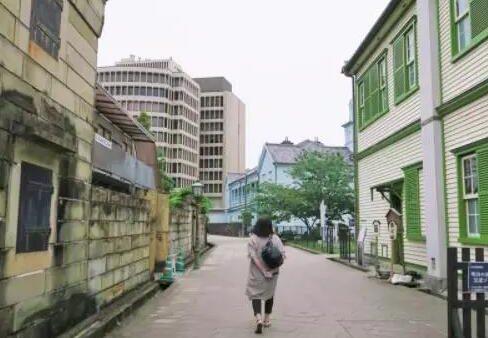 【日本九州自由行之长崎】江戸和荷兰文化并存的古色古香空间