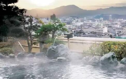 【日本九州自由行之佐贺】1300年悠久历史!佐贺县武雄温泉,一篇就搞定