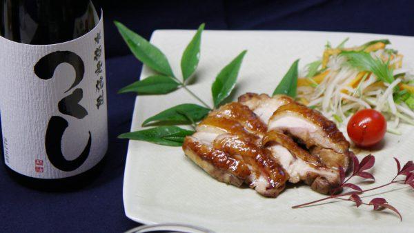 将麦烧酎从福冈推向世界 -----------西吉田酒造