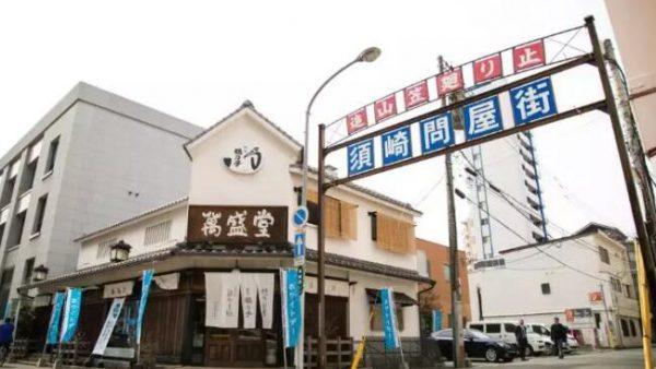 【福冈资讯】博多旧市街的绝佳拍照景点,周末不出去high吗