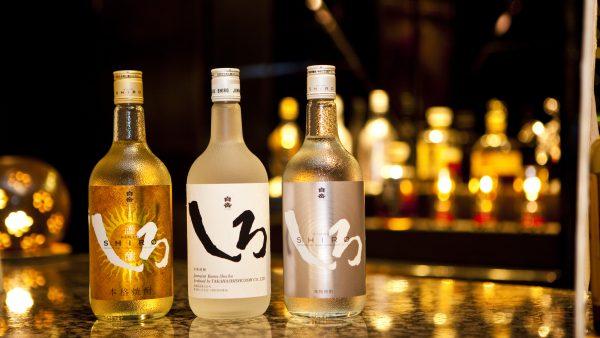 高桥酒造:来自熊本山脉香醇美味的米焼酎