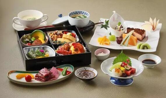 在福冈如何吃到真正正宗的日本料理,环境与食材缺一不可