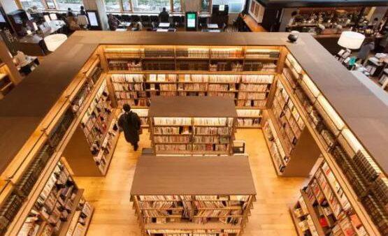 【日本九州自由行之佐贺】一场图书馆的变革,喜欢书香的你不要错过哦