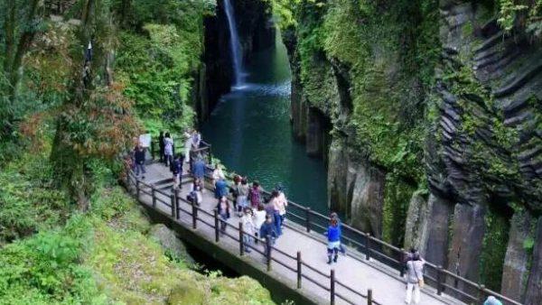 【日本九州自由行之宫崎】到高千穂旅游必做的6件事