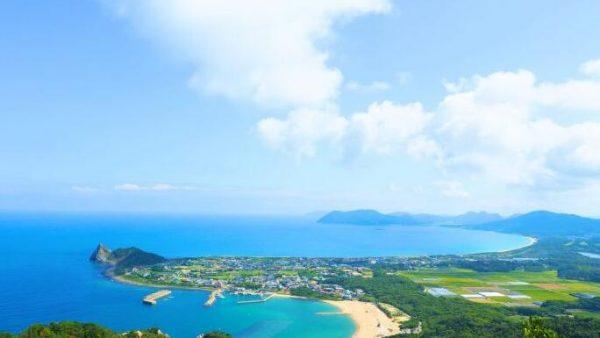 站得高看得远,日本福冈远望景点top6。付近期福冈节日活动