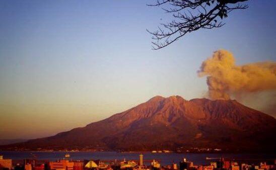 日本九州|说一说九州南端的「鹿儿岛县」,是什么样的地方?