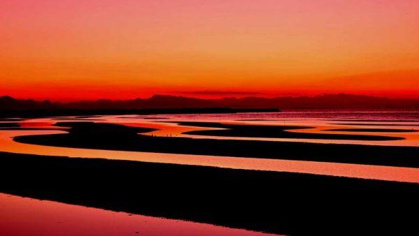 日本九州 不是熟人绝对不会告诉他的九州看日出和夕阳的7处精选