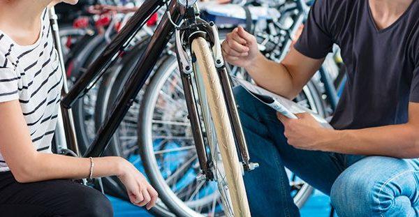 在日生活|在日本生活关于买自行车骑自行的注意事项,看这里一本通